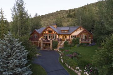 55 Castle Peak Gate Edwards, CO 81632
