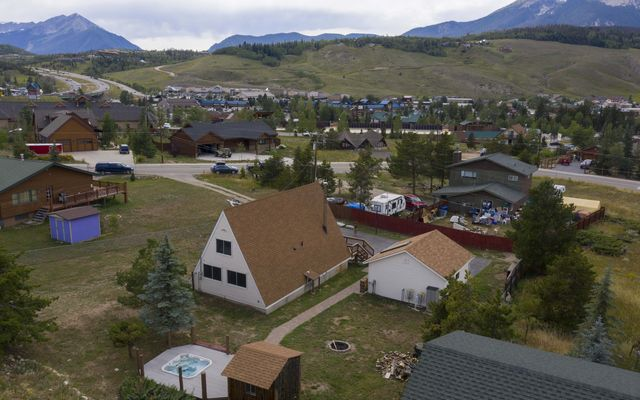 325 Tanglewood LANE SILVERTHORNE, Colorado 80498