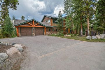 102 Goldenview DRIVE BRECKENRIDGE, Colorado