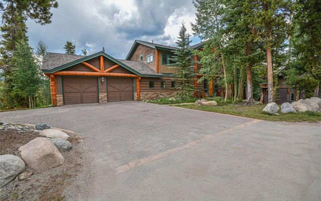 102 Goldenview DRIVE BRECKENRIDGE, Colorado 80424