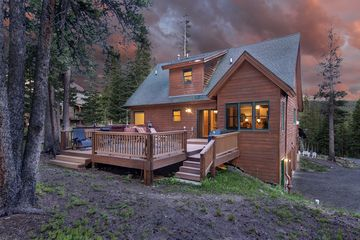283 Camron LANE BRECKENRIDGE, Colorado