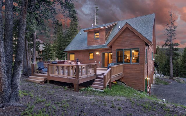 283 Camron LANE BRECKENRIDGE, Colorado 80424