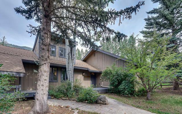 1815 W Gore Creek Drive # B Vail, CO 81657