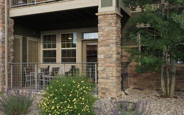 154 Village Rd # C-107 GRANBY, Colorado 80446