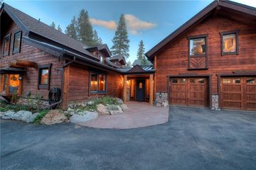 28 Rustic TERRACE BLUE RIVER, Colorado 80424