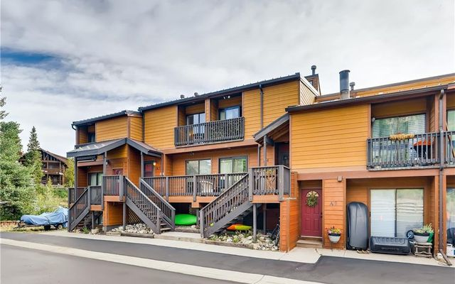 500 Pitkin STREET # A5 FRISCO, Colorado 80443