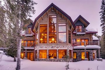 123 Range ROAD BRECKENRIDGE, Colorado 80424