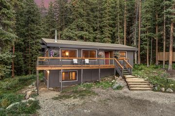 627 Tordal WAY BRECKENRIDGE, Colorado 80424