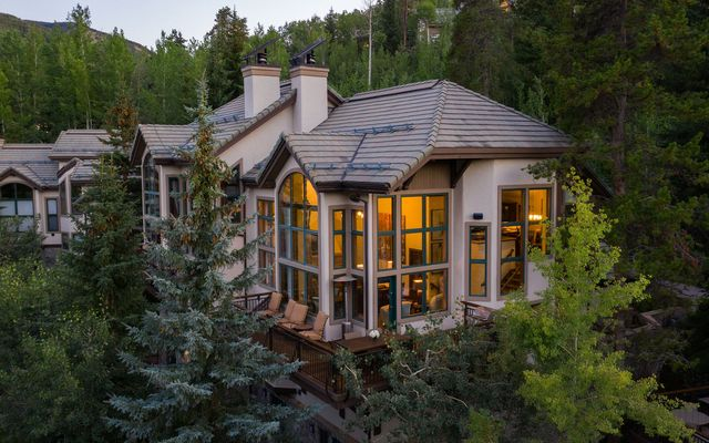 27 Red Spruce Lane Beaver Creek, CO 81620