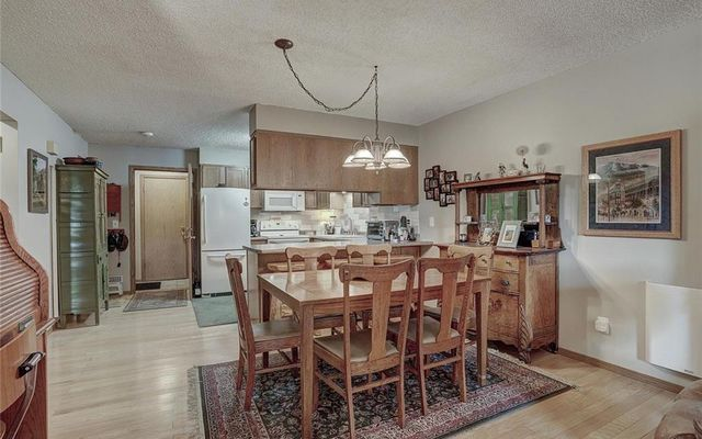 Meadow Creek Villa Condo # 208 - photo 5
