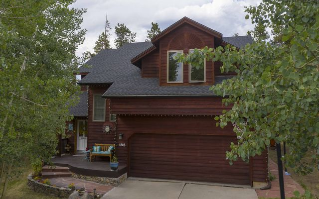 185 Snowberry Way - photo 35