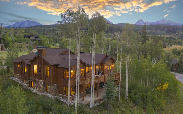 175 Game Trail ROAD SILVERTHORNE, Colorado 80498