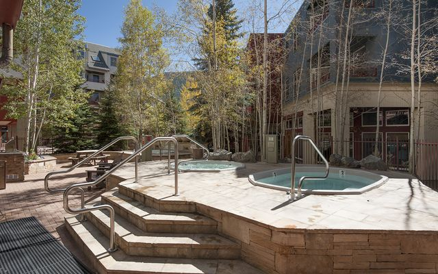 Silver Mill Condominiums # 8214 - photo 5