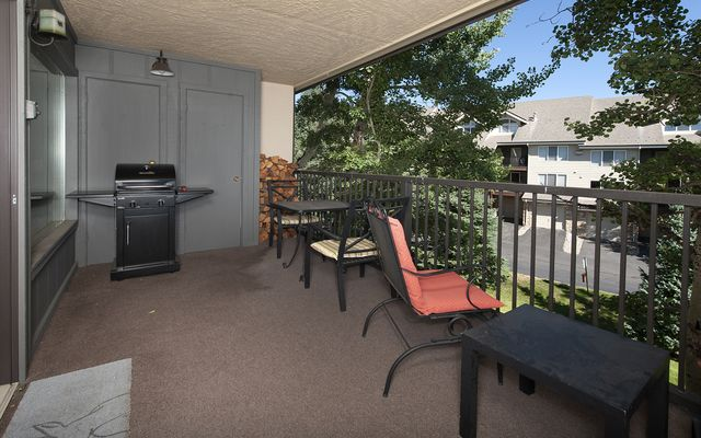 Mountain Meadows Condo # 304 - photo 17