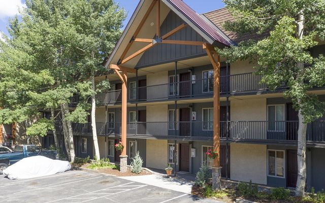 Mountain Meadows Condo # 304 - photo 29