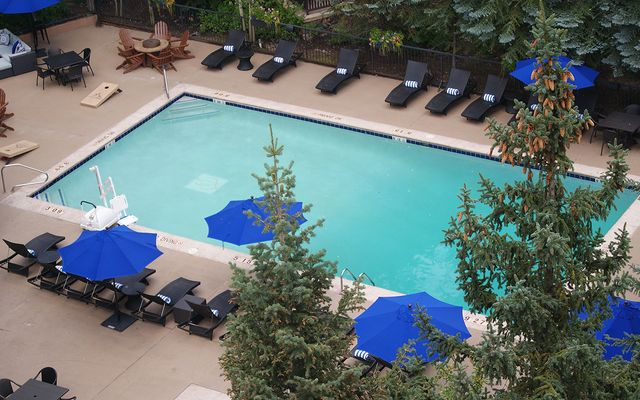 Vail Marriott Lh # 749 - photo 20