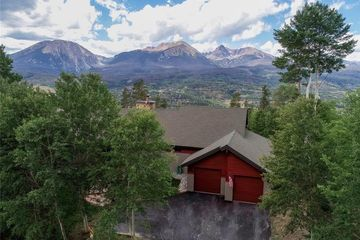 89 Lakeview CIRCLE SILVERTHORNE, Colorado 80498