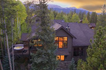92 Cucumber Patch Placer ROAD # 6 BRECKENRIDGE, Colorado 80424