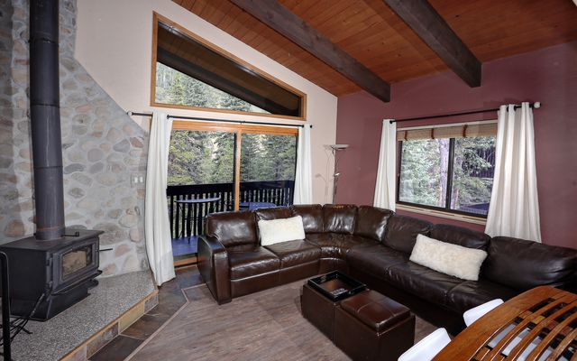 Vail Racquet Club Condos # 9-24 - photo 4