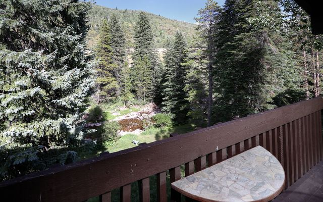 Vail Racquet Club Condos # 9-24 - photo 8