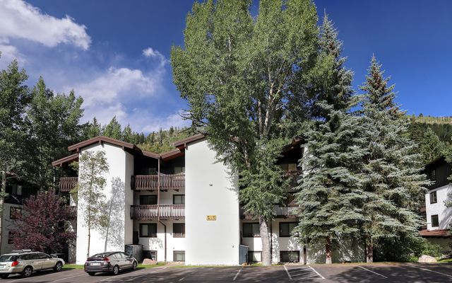 Vail Racquet Club Condos # 9-24 - photo 9
