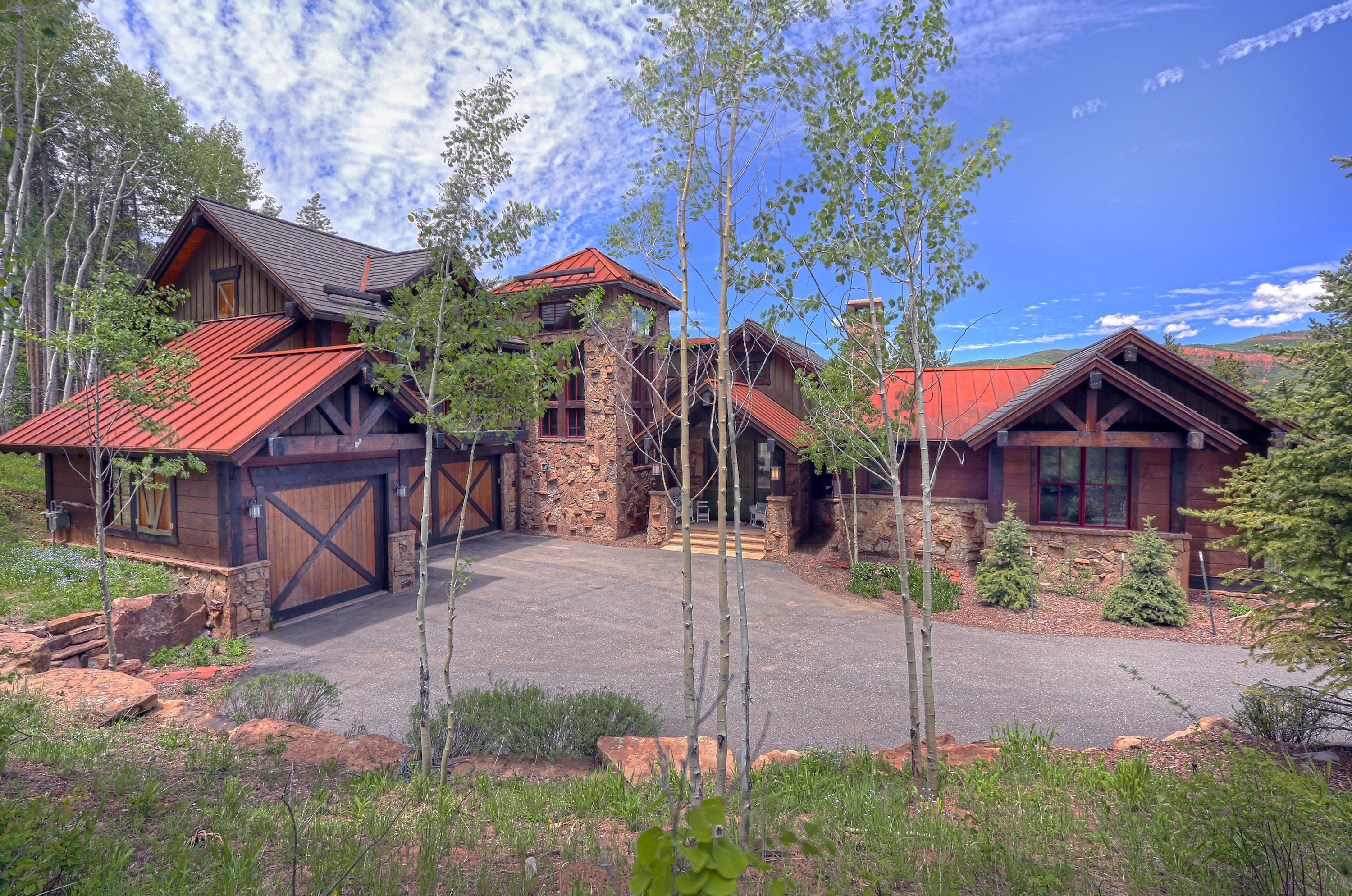 122 West Timber Draw Edwards, CO 81632