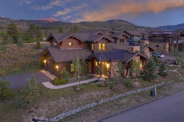 344 Shores LANE BRECKENRIDGE, Colorado
