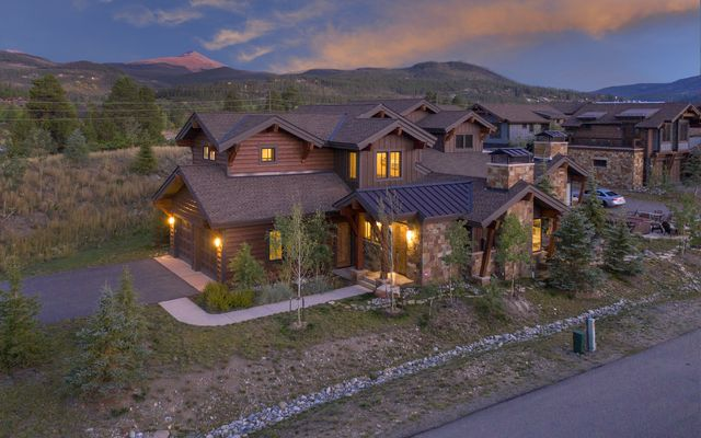 344 Shores LANE BRECKENRIDGE, Colorado 80424