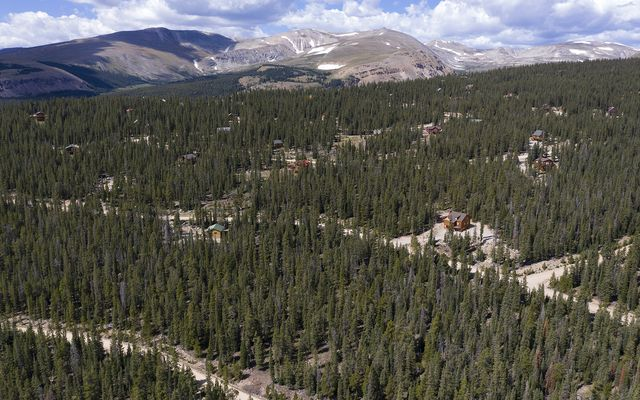 408 El Lobo LANE FAIRPLAY, Colorado 80440