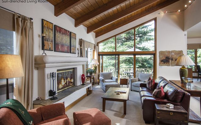 1275 Westhaven Circle # B Vail, CO 81657
