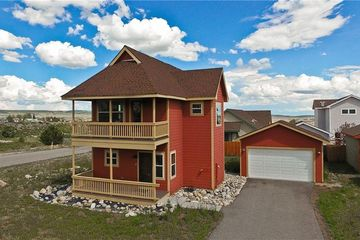664 TRISTAN LOOP FAIRPLAY, Colorado 80440