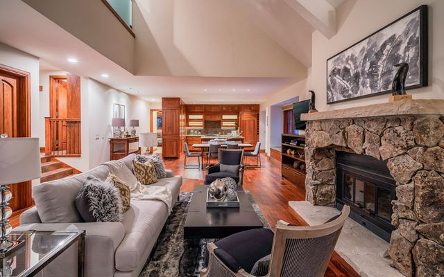 1156 Village Rd # A301 Beaver Creek, CO 81620