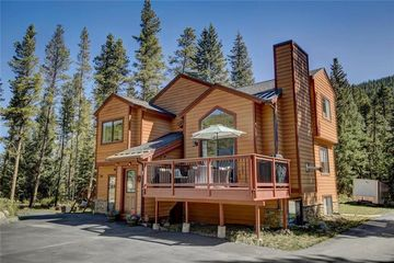 56 Red Mountain TRAIL BLUE RIVER, Colorado 80424