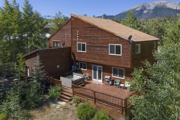 241 North Side CIRCLE SILVERTHORNE, Colorado