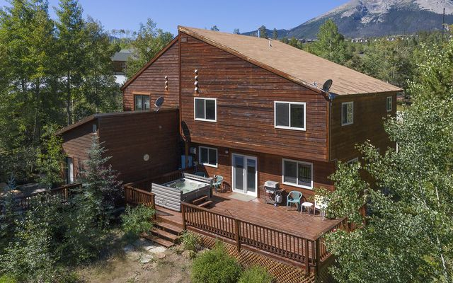 241 North Side CIRCLE SILVERTHORNE, Colorado 80498