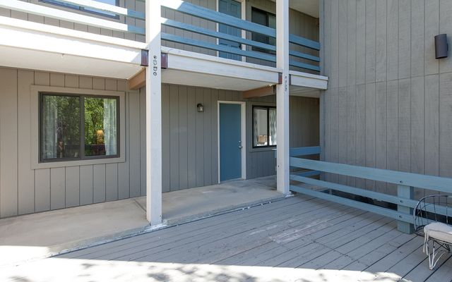 Mountain Country Condo # 102 - photo 22