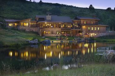4200 Salt Creek Road Eagle, CO 81631 - Image 1