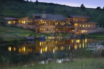 4200 Salt Creek Road Eagle, CO 81631