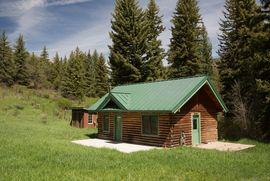 4200 Salt Creek Road Eagle, CO 81631 - Image