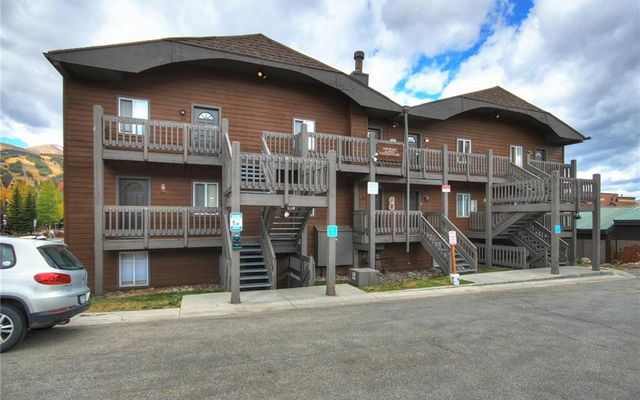 Panorama Alpine Condo # 104 - photo 15