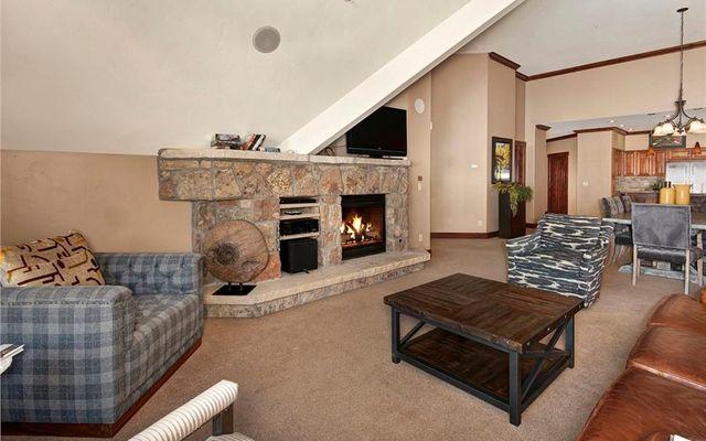 Crystal Peak Lodge Condos # 7503 - photo 1