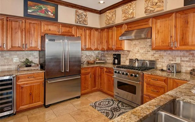 Crystal Peak Lodge Condos # 7503 - photo 3