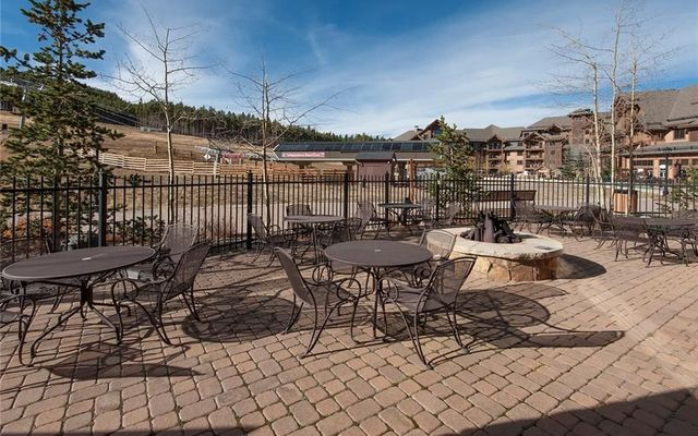 Crystal Peak Lodge Condos # 7503 - photo 30