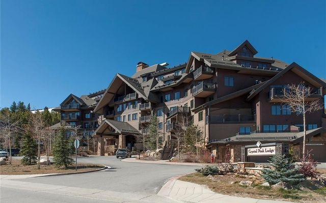 Crystal Peak Lodge Condos # 7503 - photo 33