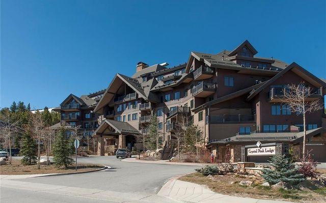 Crystal Peak Lodge Condos # 7503 - photo 33
