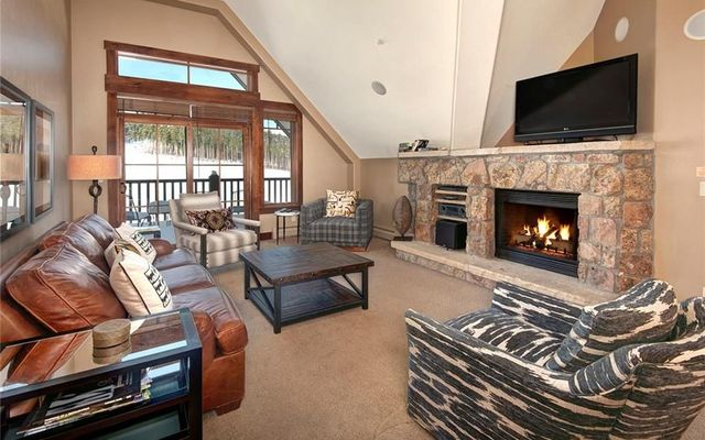 Crystal Peak Lodge Condos # 7503 - photo 6