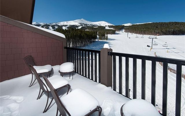 Crystal Peak Lodge Condos # 7503 - photo 7
