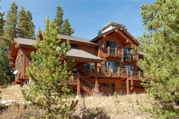 89 Snowshoe CIRCLE BRECKENRIDGE, Colorado