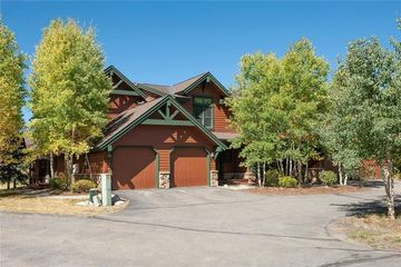 83 Chestnut LANE BRECKENRIDGE, Colorado 80424