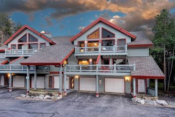 905 Columbine ROAD # C BRECKENRIDGE, Colorado